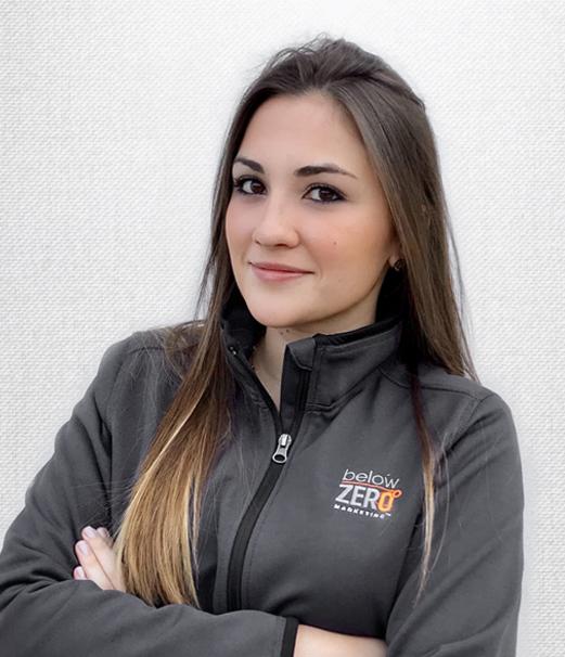 Estefanía Peñalver - MEXICO SALES DIRECTOR