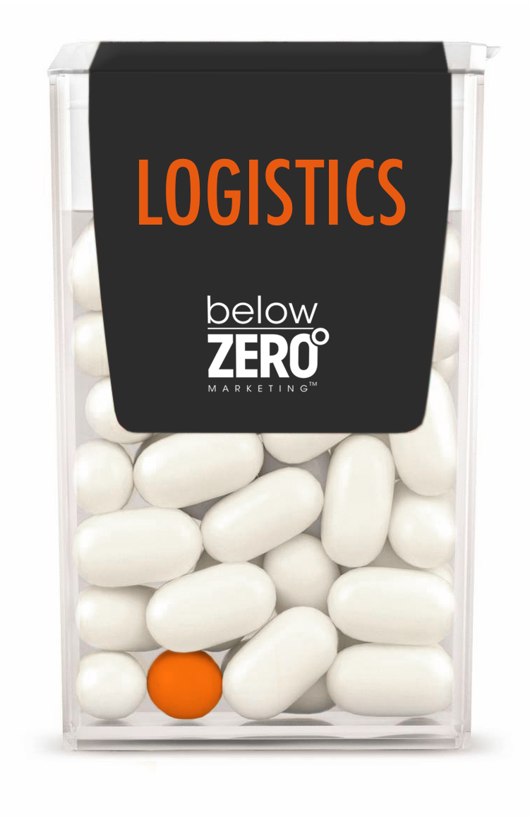 Our focus & emphasis in logistics contribute to the success of our customers. The promotion must always be launched on time. The keystone of our logistics is our global network. We guarantee the delivery anywhere in the world and on time by sea or by air. -