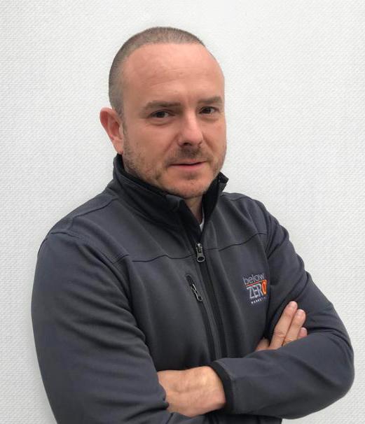 Andrés Valle - CEO