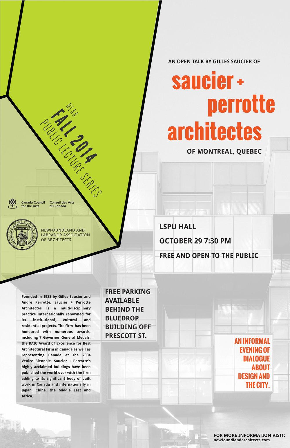 NLAA 2014 Public Lecture Series - Gilles Saucier.jpg