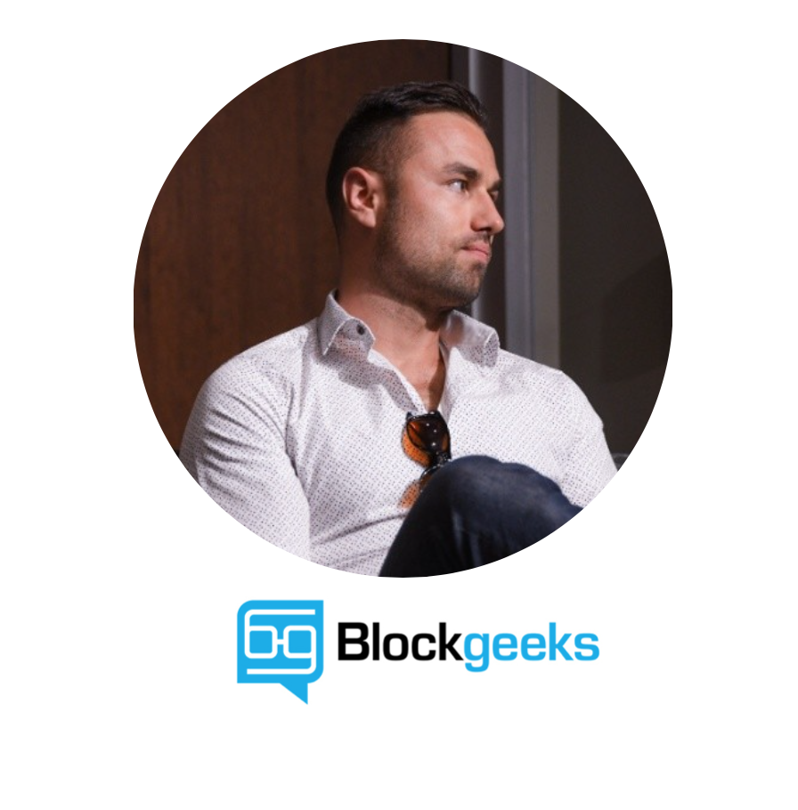 Ameer Rosic, Co-founder -