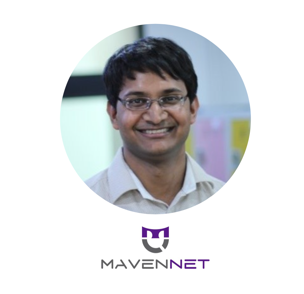 Rakesh Gohel, Engineering Lead -