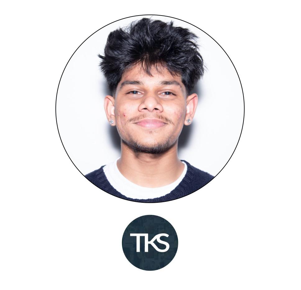 Vishanth Thangavelautham, Innovator -