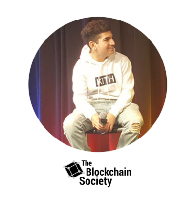 Talha Atta, Blockchain Developer -