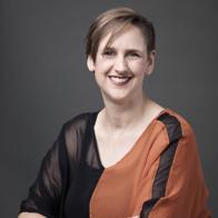 Janet Brunckhorst   Director of Product, Carbon Five
