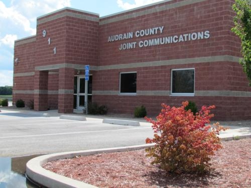 Audrain County Joint Communications