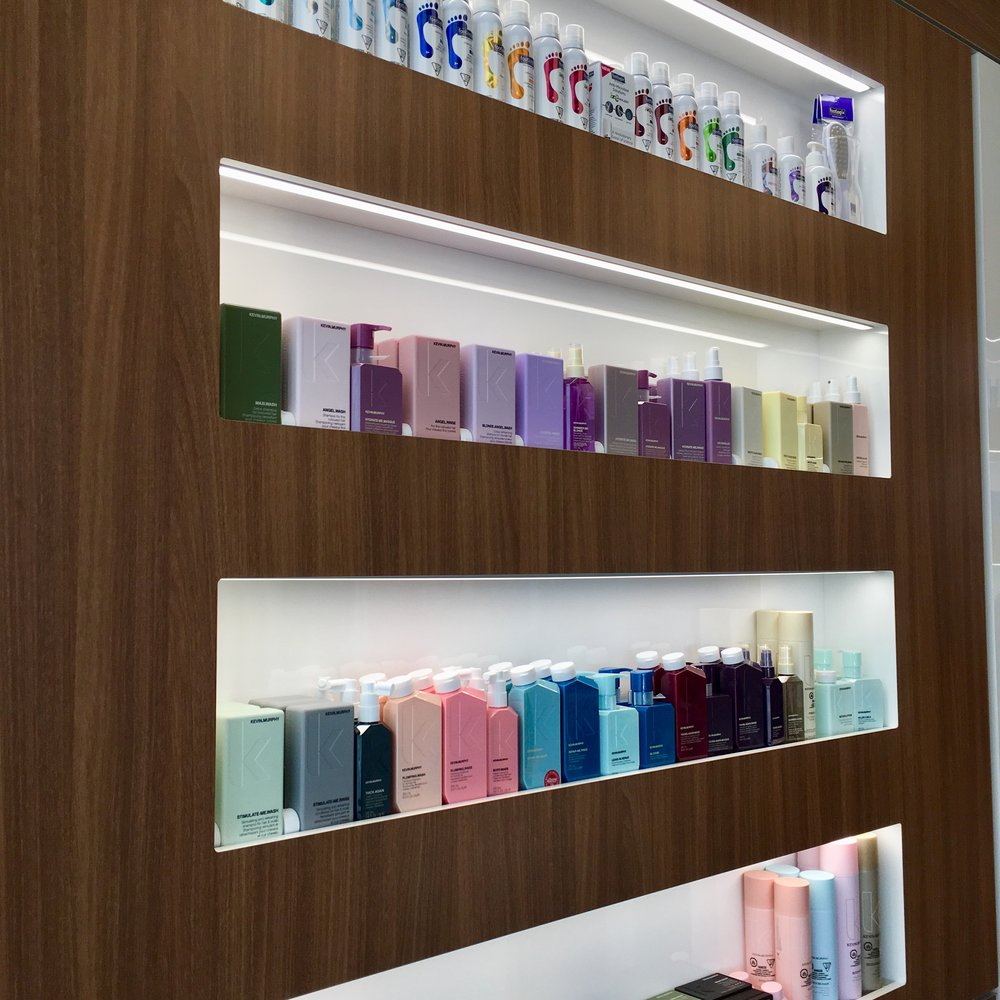 Kevin Murphy Styling Products at Portland Street Spa