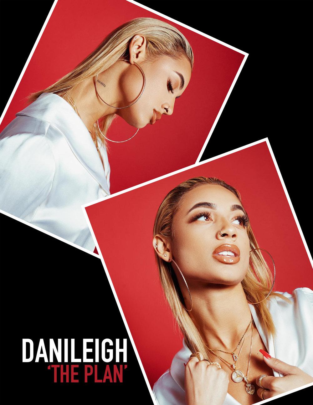 RockLan One Magazine - DaniLeigh