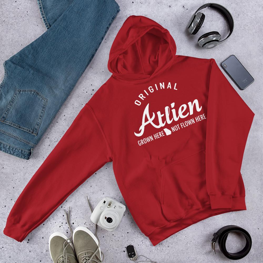 Original Atlien Collection