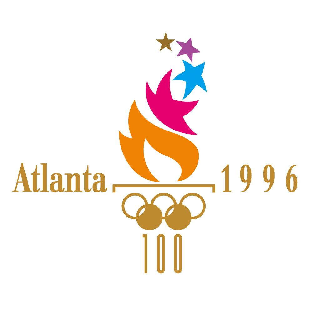1996 Olympics Collection