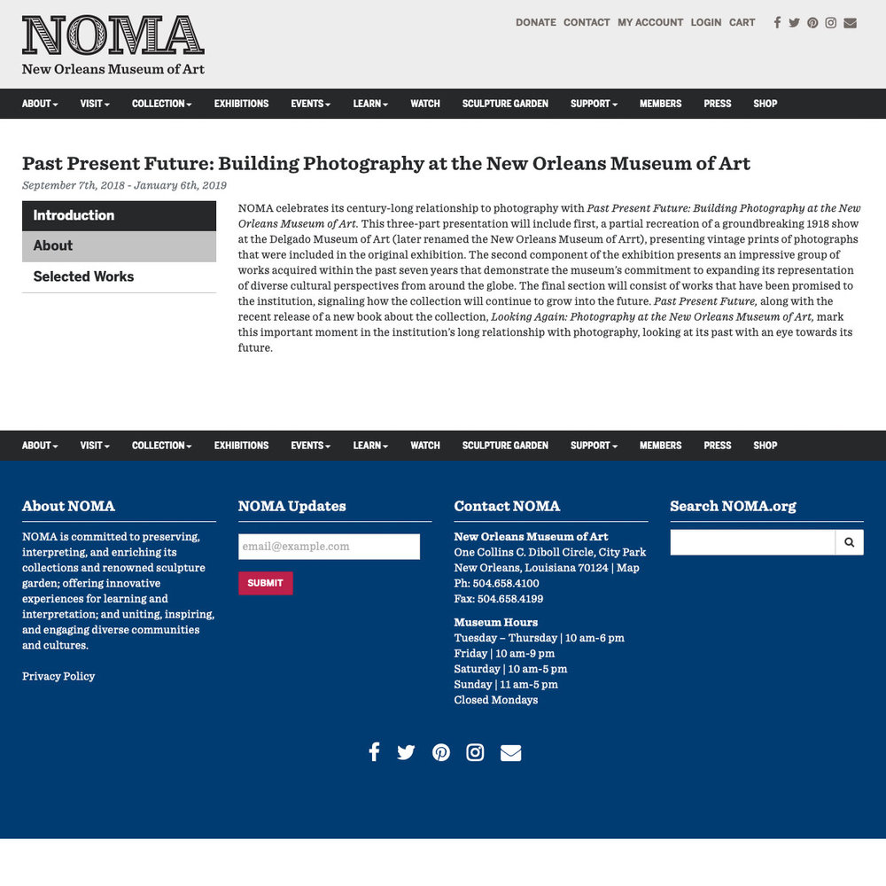 2018-09-07_NOMA, Past Present Future_ Building Photography at the New Orleans Museum of Art,2018 002.jpg