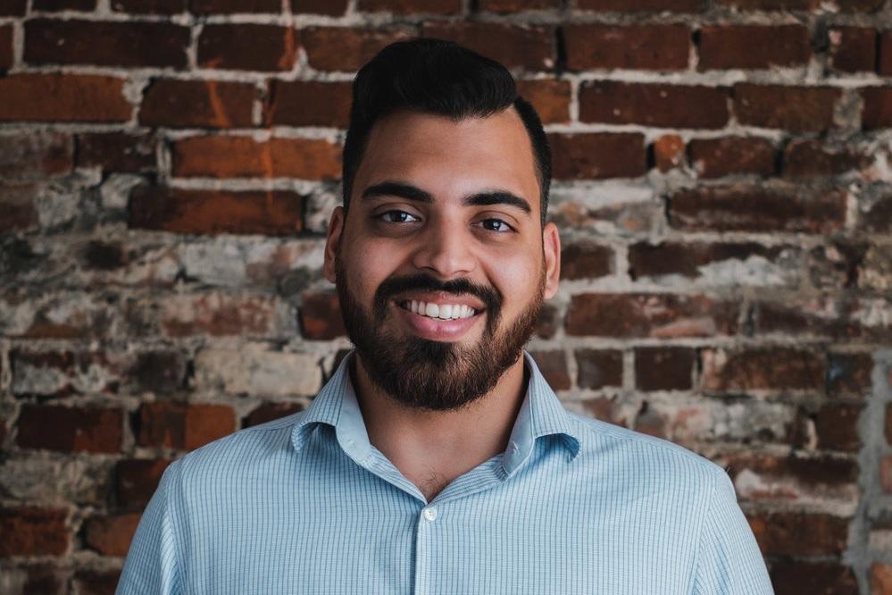 TAHA JANGDA - HealthX Ventures | Madison, Wisconsin