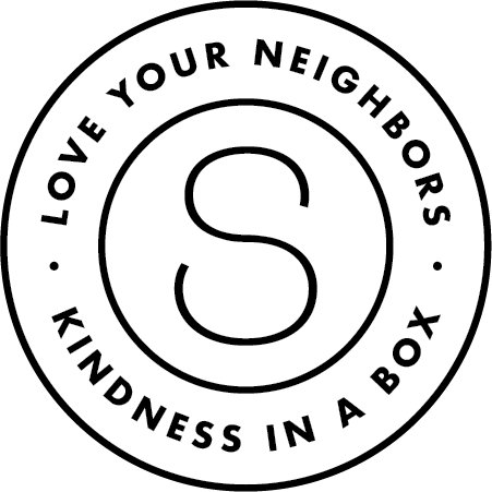 Swellway - Love Your Homeless Neighbors