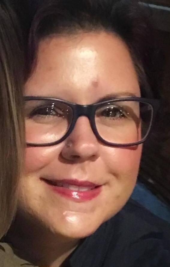 Danielle Parise, Brain Injury Survivor
