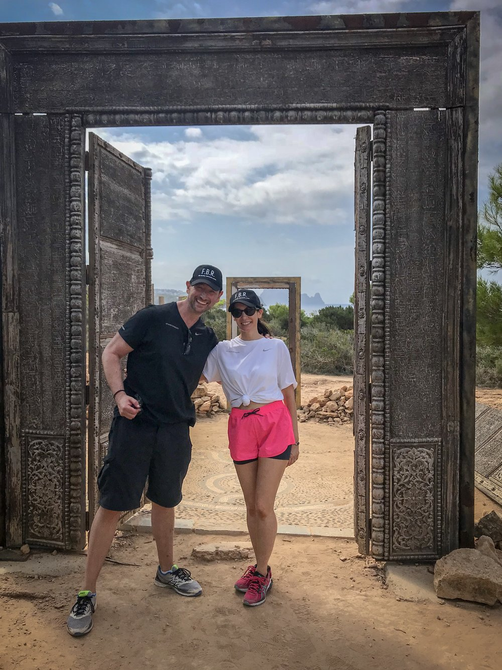 About Fit Body Retreats - Fit Body Retreats is a family run business founded by personal trainers Andrew and Victoria Mitchison along with their son Joseph.