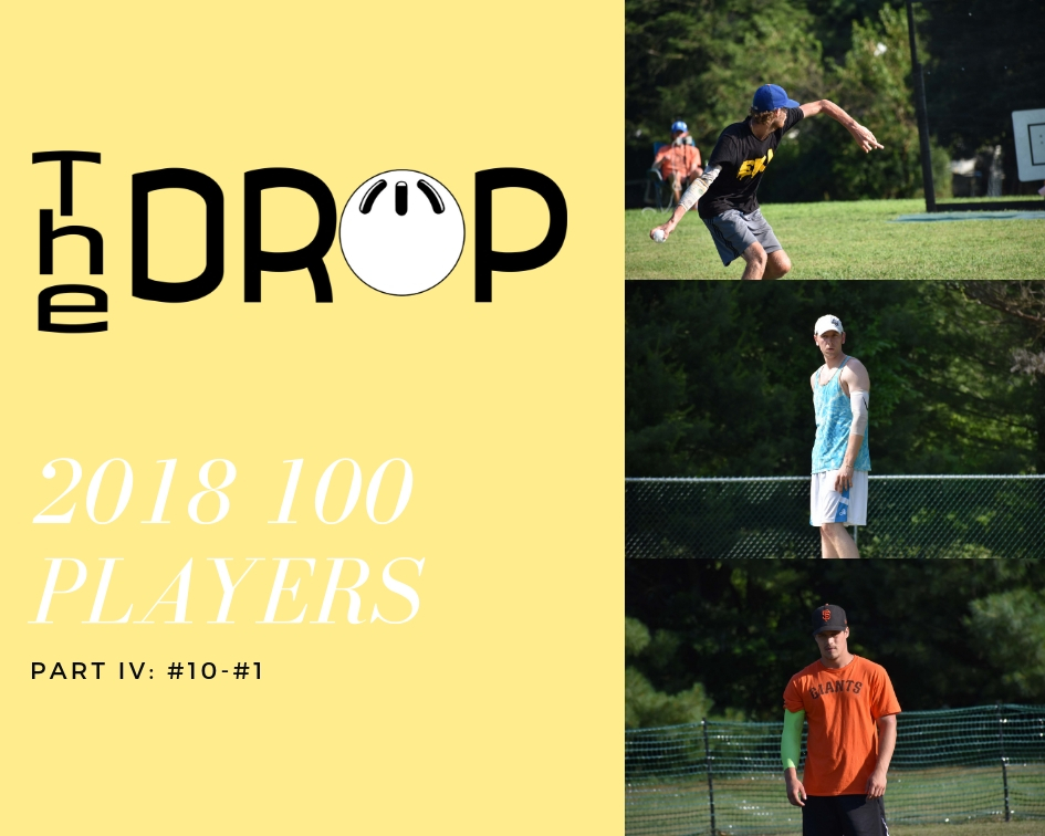the drop 100 for 2018 10 1 the drop
