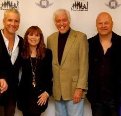 Pat Benatar, Neil Giraldo Dick Van Dyke & Michael Chiklis.jpg