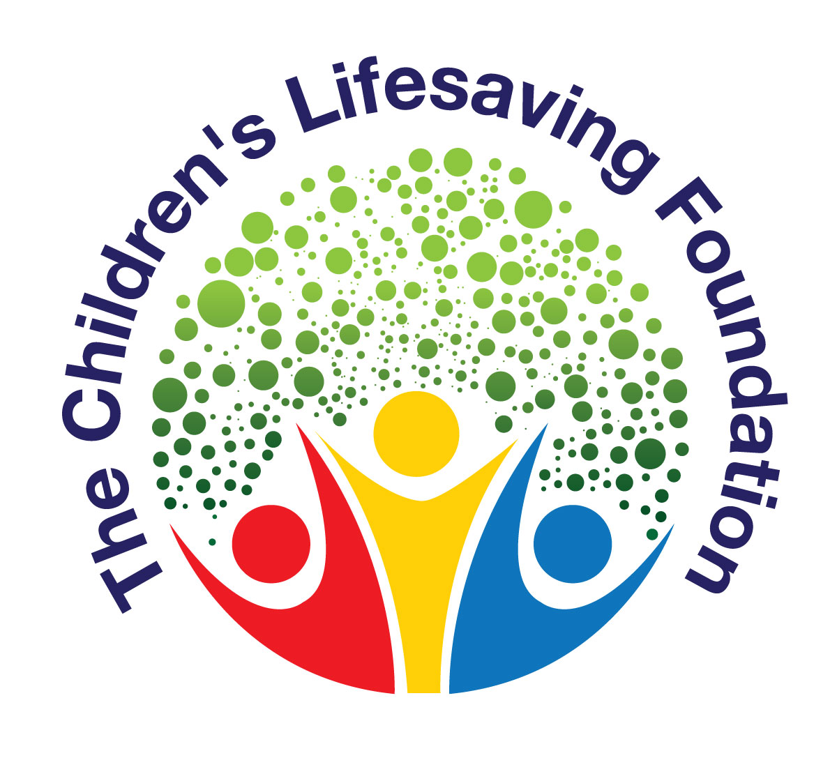 The Children's Lifesaving Foundation
