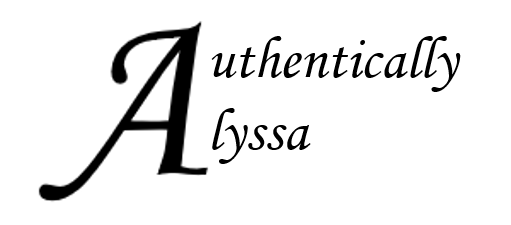 Authentically Alyssa