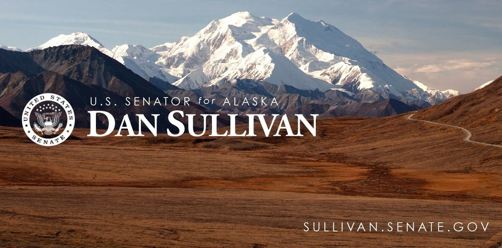 OFFICE OF DAN SULLIVAN
