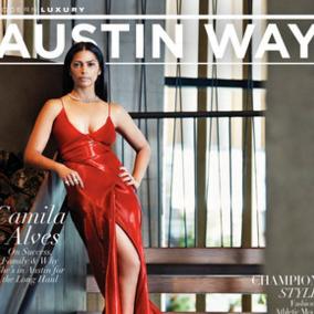 Austin Way - Most Luxurious Gym