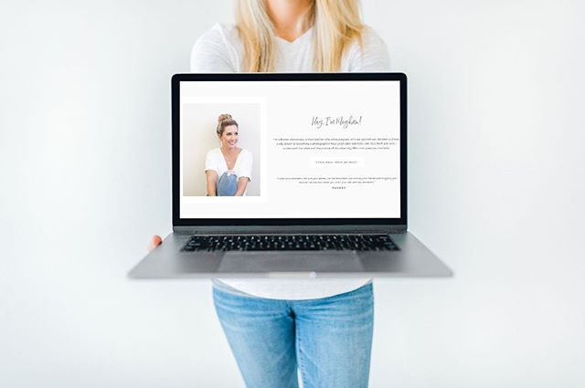 My new website is LIVE!  It's launch day which means you are finally able to see the brand new internet home of Meghan O'Sullivan Photography! I would love to hear what you think!  So many thanks to @emmarosecompany for not only creating my branding for me a couple of years ago, but for now creating a website to bring everything together so beautifully!  I have wanted and truly NEEDED a better website for so long but it is such a time consuming task. I'm so grateful Emma took the heavy lifting off my plate and I finally have a website I love!  Link in bio. Check it out!