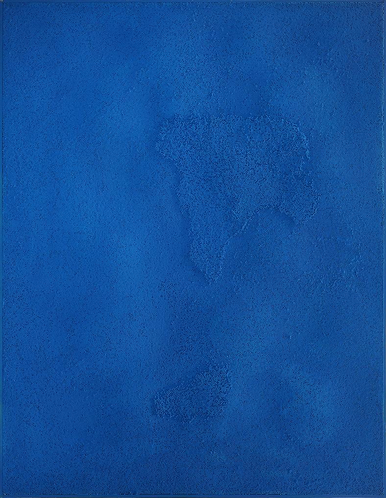 Liu Dadi, b. 1961, Project Series Ⅲ, 2014, mixed medium, 115x150cm.jpg
