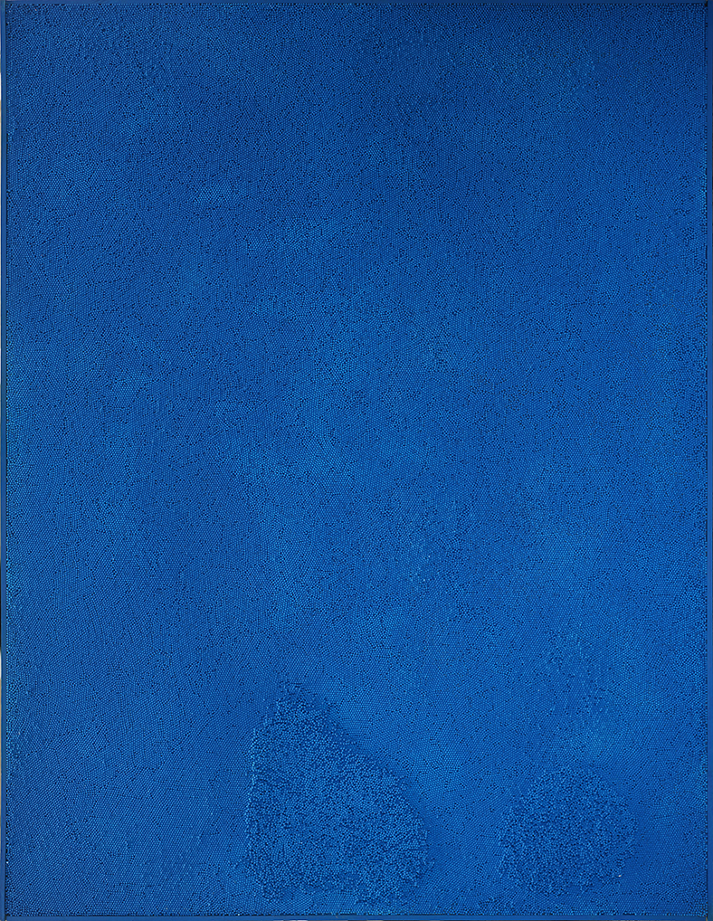 Liu Dadi, b. 1961, Project Series Ⅲ,47, 2014, mixed medium, 115x15ocm.jpg