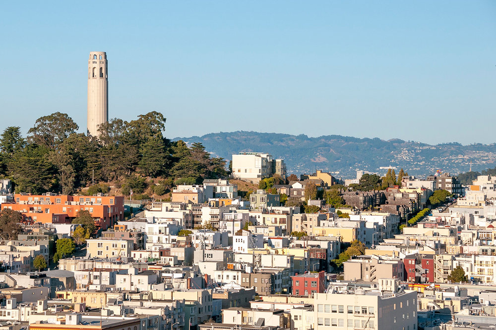 The midterm elections resulted in some big advancements, but the fight for affordable housing can't end there. (SF EXAMINER/Courtesy photo)