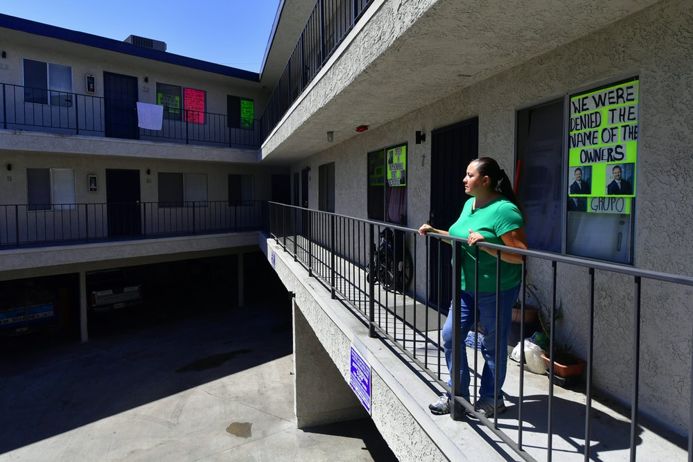 With the defeat of Proposition 10 in California, affordable housing advocates are looking toward the next fight.