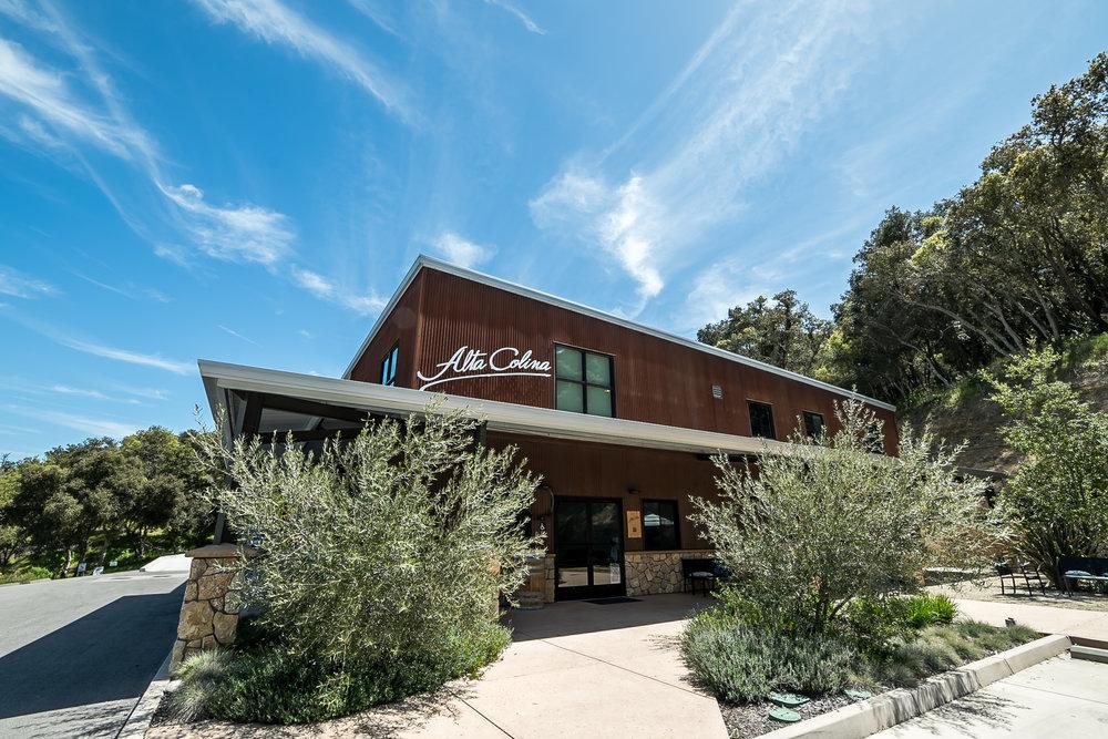 Alta Colina Winery - Paso Robles, CA