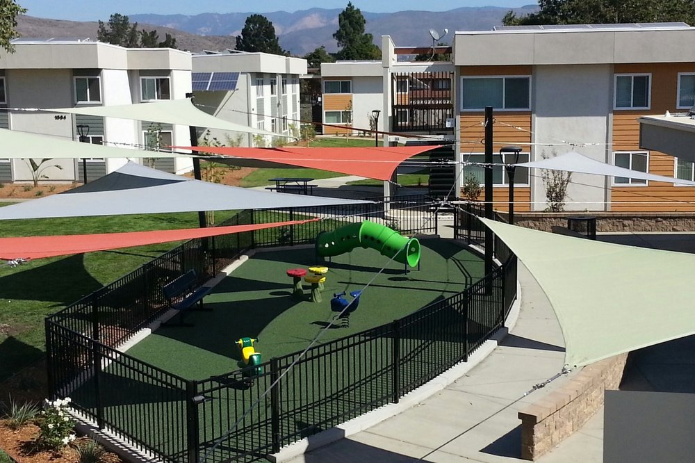 Madonna Rd Apartments - San Luis Obispo, CA