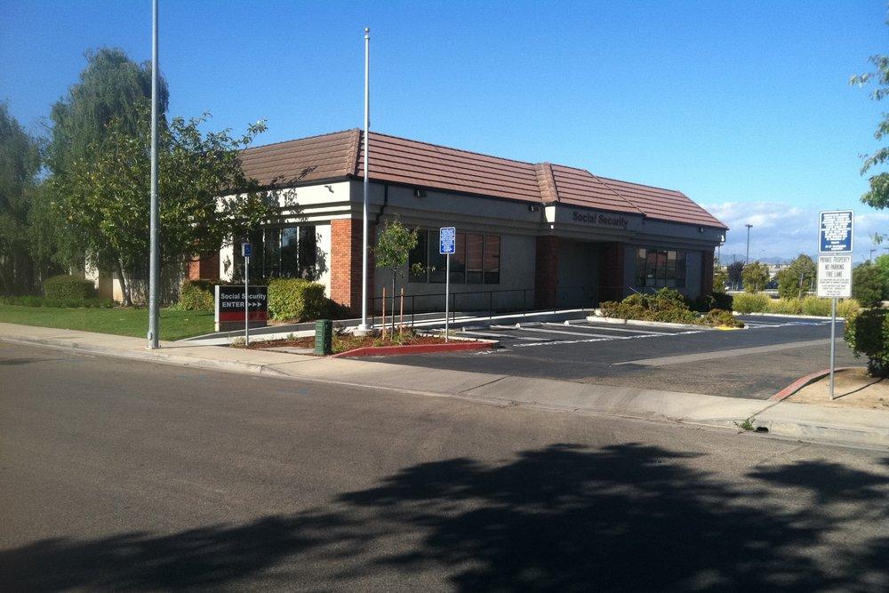 Social Security Administration - Santa Maria, CA