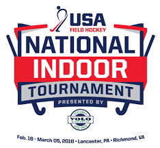 The National Indoor Tournament