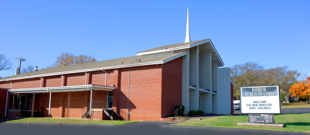 "Looking for a church home? - Thank you for your taking the time to visit us online. We strive to emulate the 1st century church by following examples found in the New Testament. Everyone must live in this world but real and eternal life comes only through Jesus Christ. To put on Christ and embrace the gift of salvation, we believe that one must be baptized and continue walking faithfully on a daily basis. We encourage you to fellowship with us and hope and pray that your search for a church home is over!We believe the Bible is the inspired and engrafted word of God. Paul states in Colossians 1:18, ""And he is the head of the body, the church: who is the beginning, the firstborn from the dead; that in all things he might have the preeminence."" We believe Christ is the head of the church, that he died for it, and one day he is coming back for HIS church.There are many ways that you can be involved and we want you to grow closer to God in our spiritual community. Come be a part of a ministry and let's work together to build his kingdom."