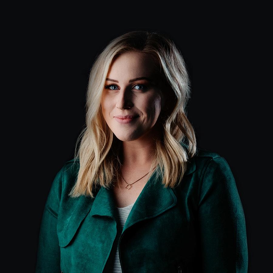 Kallie Porter - Co-Founder / Photographer