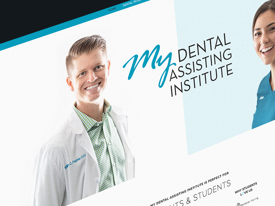 My Dental - Dentistry & Education