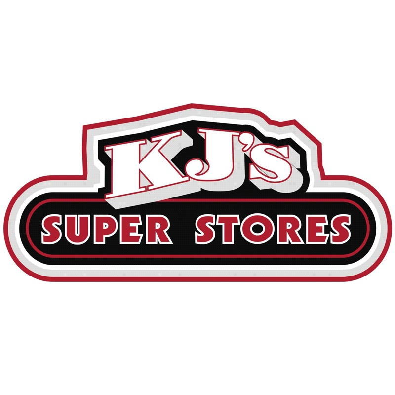 KJ's Super Stores - See how we increased profits by 8% for a multi-million business with our unique branding strategy.