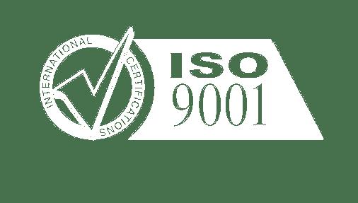 ISO 9001 - BS EN ISO 9001:2008