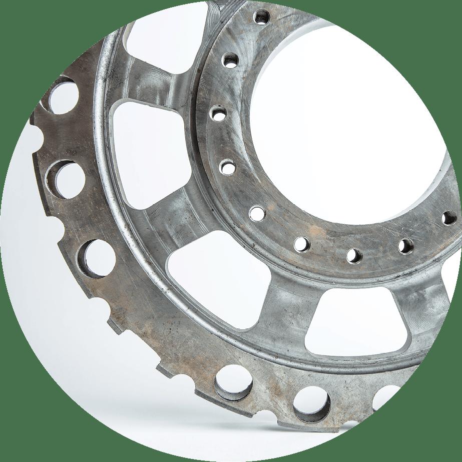 Swiss CNC Turning & Screw Machining