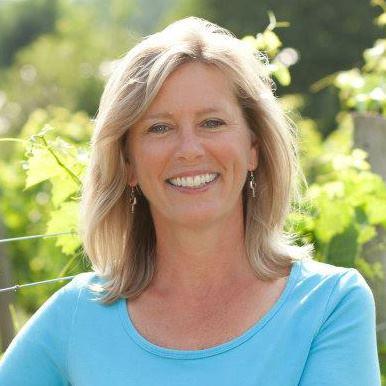 Cynthia Bohn in vines.jpg
