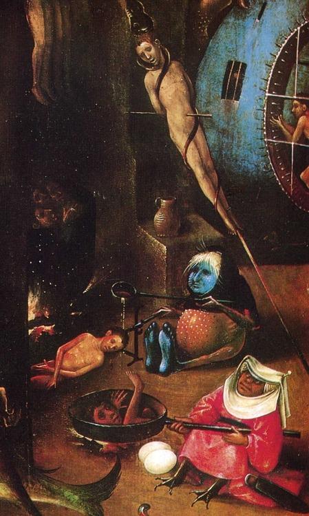 pixography :     Hieronymus Bosch