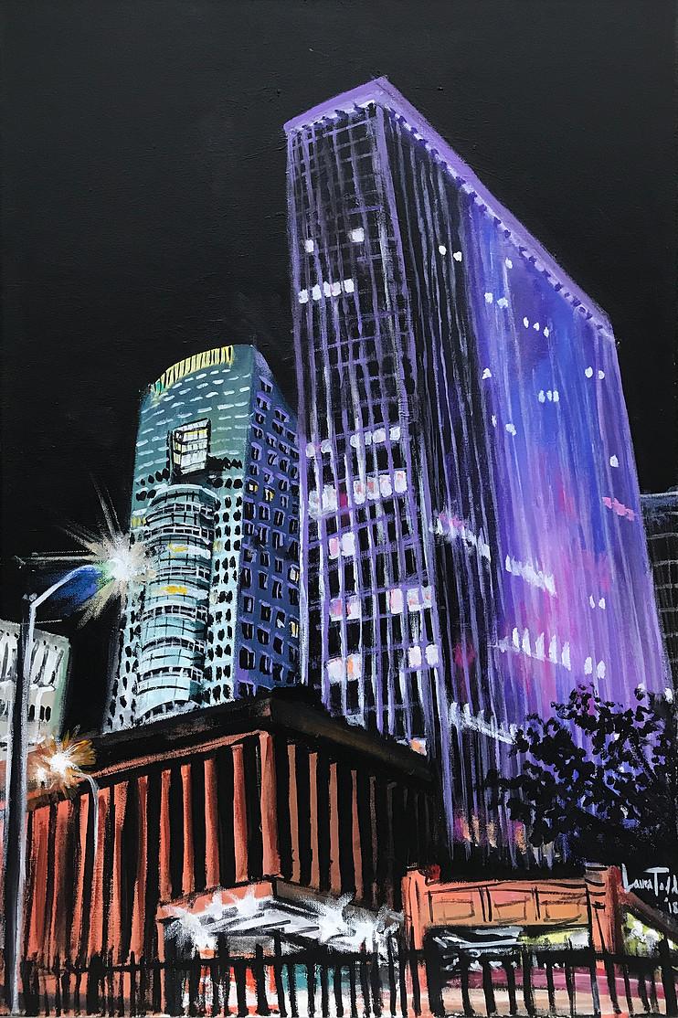 'Dem City Lights Tho' ( source )