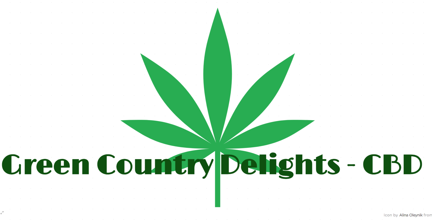 Green Country  Delights- CBD STORE
