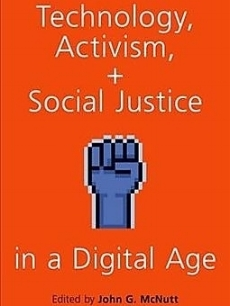 Zgoda, K. & Shane, K. (2018). Social justice 280 characters at a time: The role of Twitter in social action. In J. G. McNutt (Ed.), Technology, activism, + social justice (pp. 74-88). New York, NY: Oxford University Press.