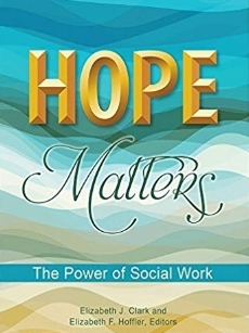 Shane, K.M. (2014). Race and Resiliency. In Hope matters: The power of social work (Ch. 33). Washington, D.C.: NASW Press.    Click for link to publication.