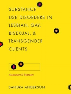 Shane, Kristen Marie (Kryss) (Summer, 2010). Book review: Substance use disorders in lesbian, gay, bisexual, and transgender clients: Assessment and treatment.    Click for link to publication.