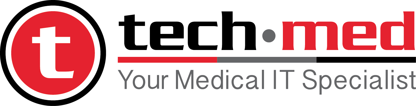 TECHMED - Your Medical IT Specialist