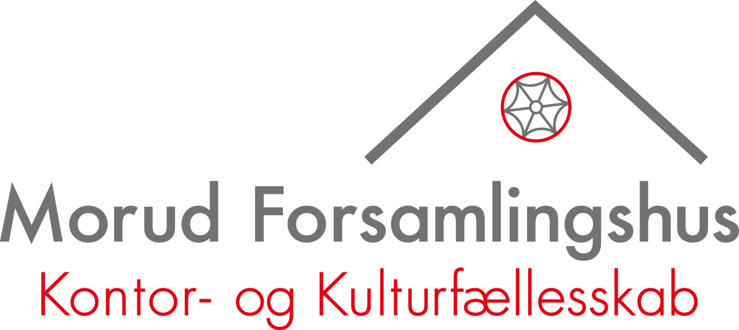 Morud Forsamlingshus - Den officielle side