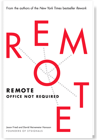 Remote  is  well worth reading .